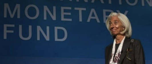 Lagarde  pour efficace répétitif